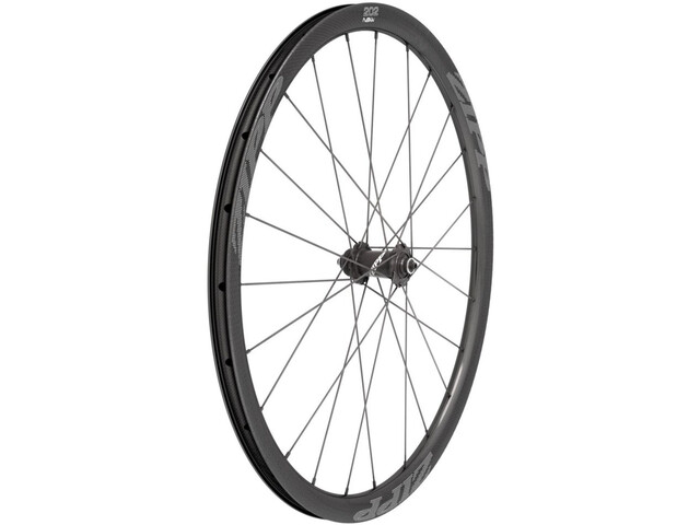 Zipp 202 NSW Tubeless Disc Front Wheel